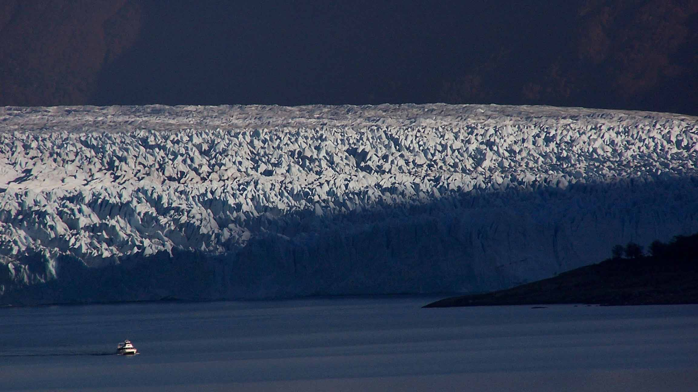 Glaciar Moreno 1