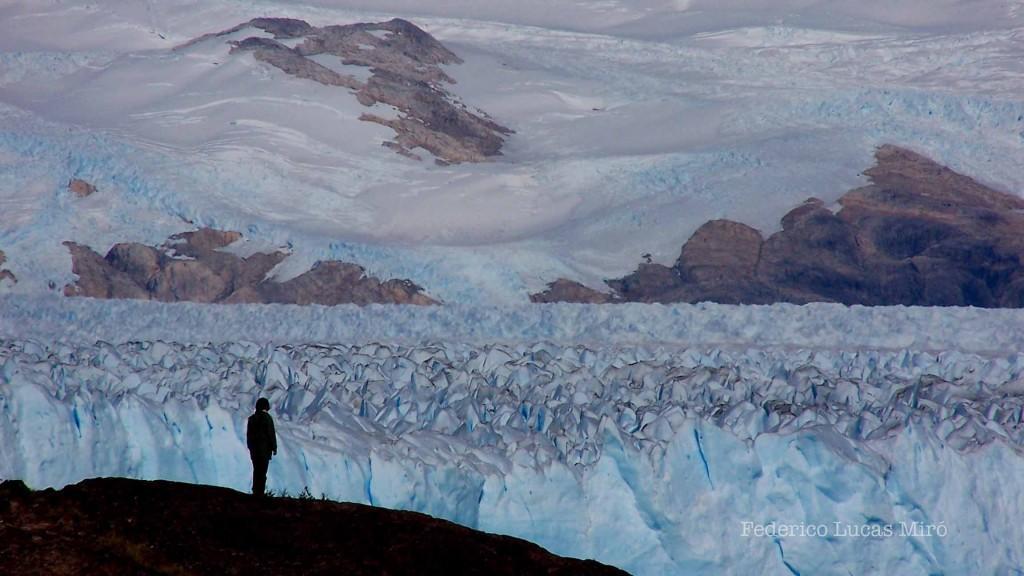 Glaciar Moreno 2